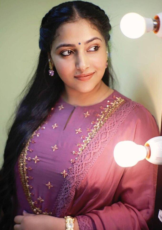 Anu Sithara Latest Photos   Picture 1779537