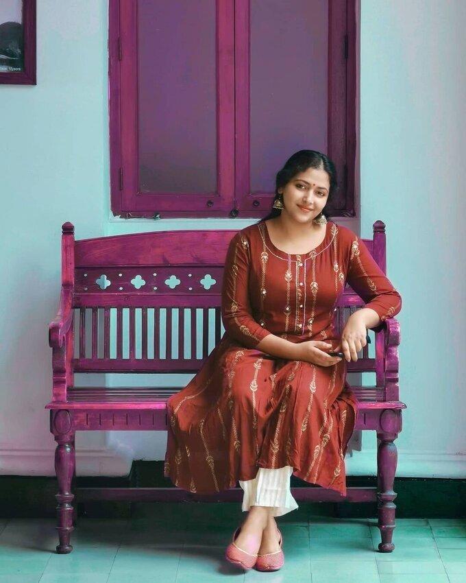 Anu Sithara Latest Photos | Picture 1779516