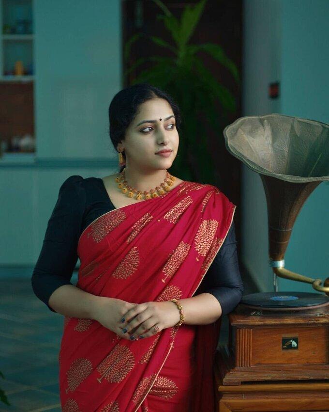 Anu Sithara Latest Photos | Picture 1779520