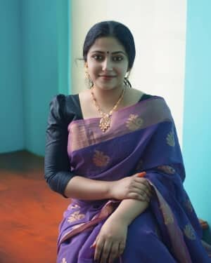 Anu Sithara Latest Photos | Picture 1779529