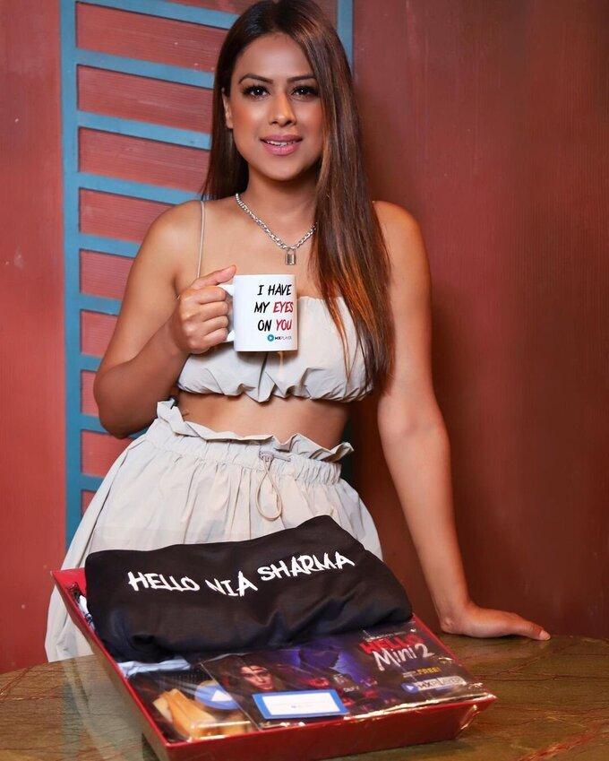 Nia Sharma Latest Photos | Picture 1779388