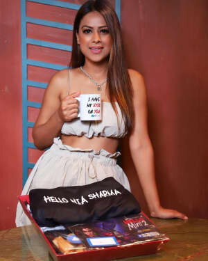 Nia Sharma Latest Photos | Picture 1779388