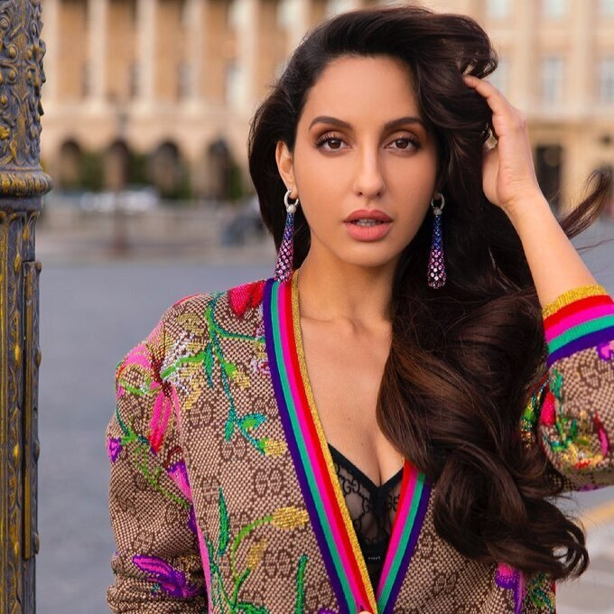 Nora Fatehi Latest Photos | Picture 1780010