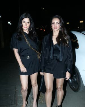Photo: Bunty Sachdeva House Party At Bandra