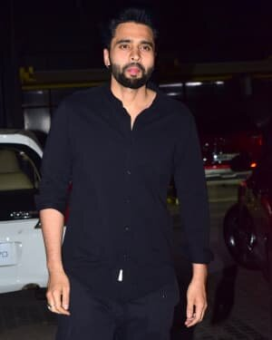 Jackky Bhagnani - Photo: Bunty Sachdeva House Party At Bandra