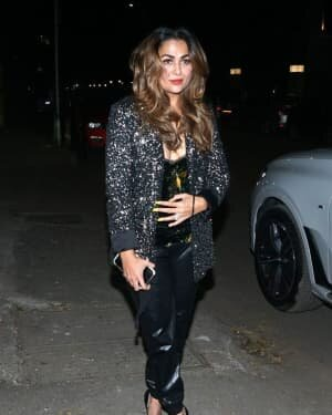 Amrita Arora - Photo: Bunty Sachdeva House Party At Bandra
