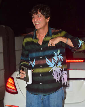 Chunky Pandey - Photo: Bunty Sachdeva House Party At Bandra | Picture 1780168