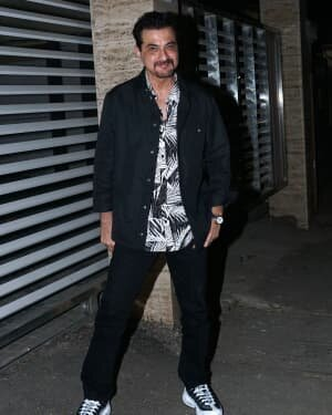 Sanjay Kapoor - Photo: Bunty Sachdeva House Party At Bandra | Picture 1780186