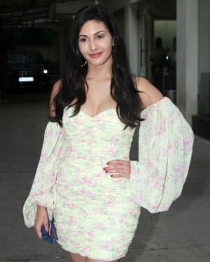 Amyra Dastur - Photos: Screening Of Koi Jaane Na  At Sunny Sound