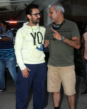 Photos: Screening Of Koi Jaane Na  At Sunny Sound | Picture 1780146