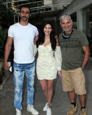 Photos: Screening Of Koi Jaane Na  At Sunny Sound | Picture 1780134