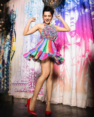 Shirley Setia Latest Photos | Picture 1779705