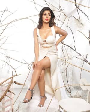 Yaashika Aanand Latest Photos | Picture 1779743