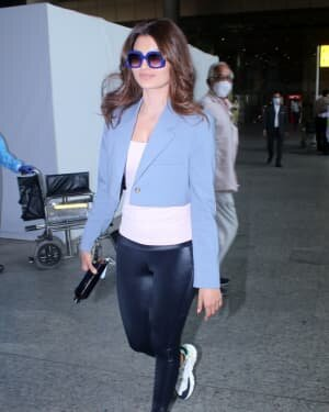 Urvashi Rautela - Photos: Celebs Spotted At Airport | Picture 1780223