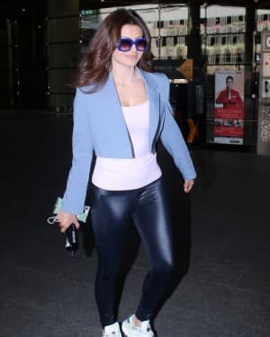 Urvashi Rautela - Photos: Celebs Spotted At Airport | Picture 1780226