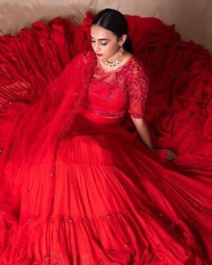 Aneesha Dama Latest Photos | Picture 1780666