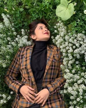Jennifer Winget Latest Photos | Picture 1780706