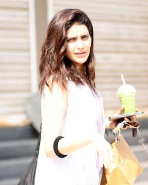 Karishma Tanna - Photos: Celebs Spotted At Lakshmi Gym