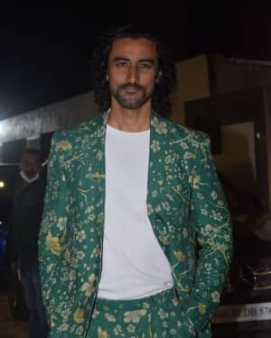 Kunal Kapoor - Photos: Celebs Spotted At T-Series Office