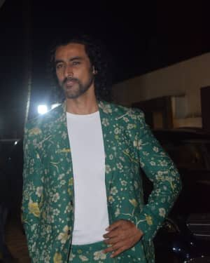 Kunal Kapoor - Photos: Celebs Spotted At T-Series | Picture 1780543