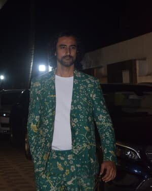 Kunal Kapoor - Photos: Celebs Spotted At T-Series | Picture 1780540