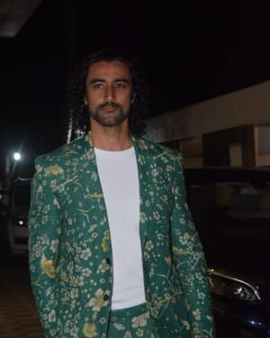 Kunal Kapoor - Photos: Celebs Spotted At T-Series | Picture 1780542