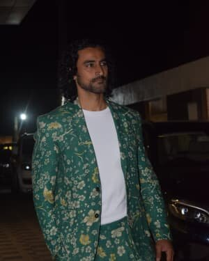 Kunal Kapoor - Photos: Celebs Spotted At T-Series | Picture 1780541
