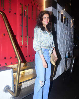 Karishma Tanna - Photos: Celebs Spotted At Tori Restaurant