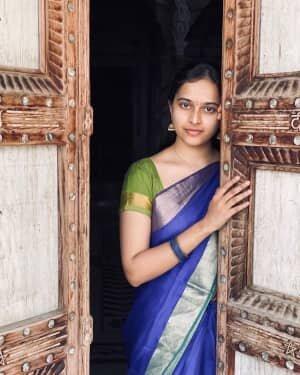 Sri Divya Latest Photoshoot | Picture 1780618