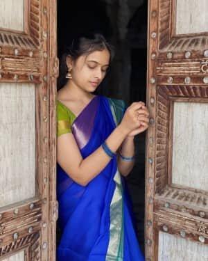 Sri Divya Latest Photoshoot | Picture 1780617