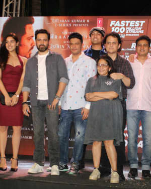 Photos: Celebrating The Success Of Single 'Lut Gaye ' | Picture 1780949