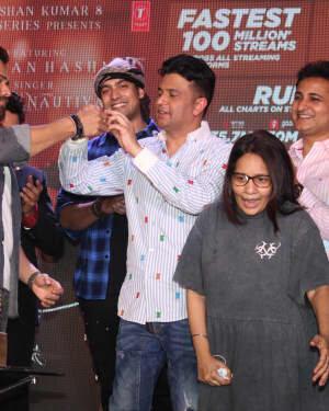 Photos: Celebrating The Success Of Single 'Lut Gaye '