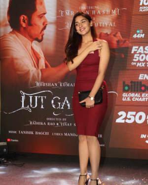 Yukti Thareja - Photos: Celebrating The Success Of Single 'Lut Gaye ' | Picture 1780958