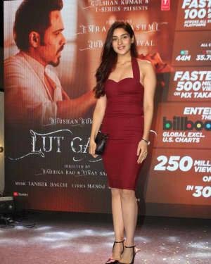 Yukti Thareja - Photos: Celebrating The Success Of Single 'Lut Gaye ' | Picture 1780962