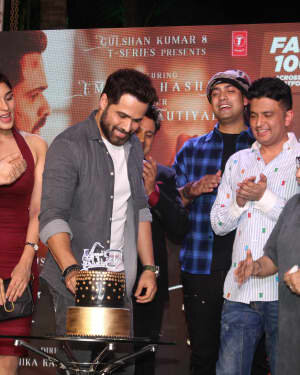 Photos: Celebrating The Success Of Single 'Lut Gaye ' | Picture 1780947