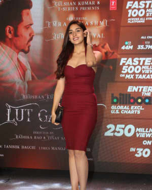 Yukti Thareja - Photos: Celebrating The Success Of Single 'Lut Gaye '