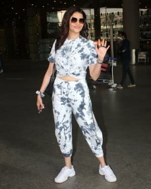 Karishma Tanna - Photos: Celebs Spotted At Airport | Picture 1780915