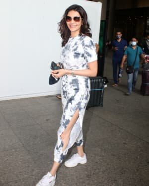 Karishma Tanna - Photos: Celebs Spotted At Airport | Picture 1780917