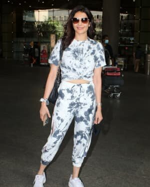 Karishma Tanna - Photos: Celebs Spotted At Airport