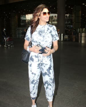 Karishma Tanna - Photos: Celebs Spotted At Airport | Picture 1780912