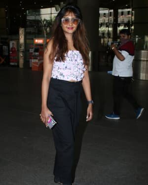 Kanchi Singh - Photos: Celebs Spotted At Airport | Picture 1780933