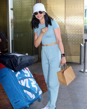 Rakul Preet Singh - Photos: Celebs Spotted At Airport | Picture 1780880