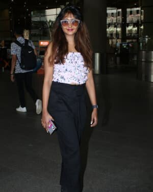 Kanchi Singh - Photos: Celebs Spotted At Airport | Picture 1780932