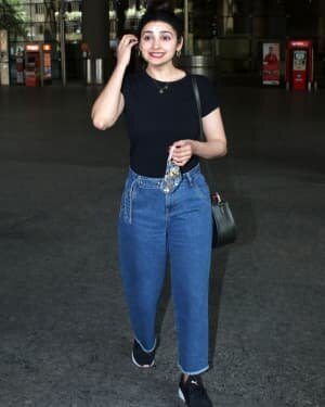 Prachi Desai - Photos: Celebs Spotted At Airport   Picture 1780939