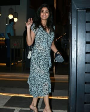 Shamita Shetty - Photos: Celebs Spotted At Bandra | Picture 1780888