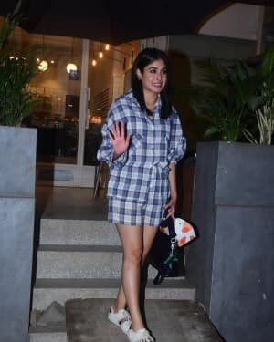 Kritika Kamra - Photos: Celebs Spotted At Bandra | Picture 1780970