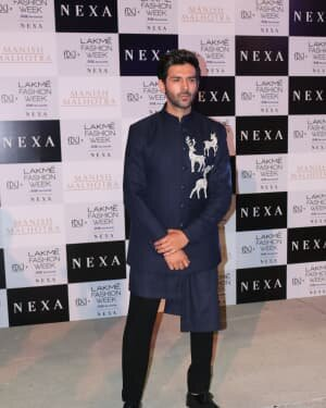 Kartik Aaryan - Photos: Lakme Fashion Week 2021 Day 2 | Picture 1781185