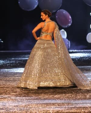 Kiara Advani - Photos: Lakme Fashion Week 2021 Day 2 | Picture 1781151
