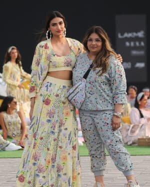 Photos: Lakme Fashion Week 2021 Day 2 | Picture 1781061