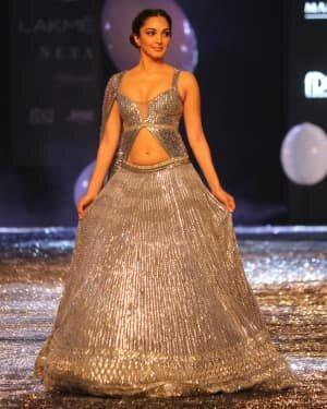 Kiara Advani - Photos: Lakme Fashion Week 2021 Day 2 | Picture 1781141